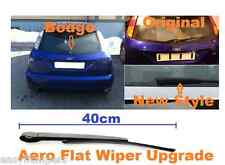 Focus RS Mk1 1998-05 Hatchback Rear Back Wiper Arm With Blade Flat Blade,Upgrade