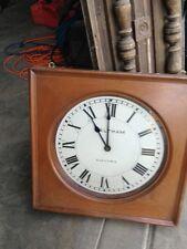 Antique Slave Clock