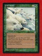Pale Bears MtG Ice Age