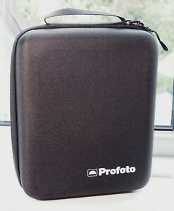 Profoto B10 or B10X empty carry case, unused straight from kit