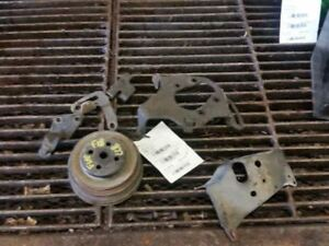 1983 CHEVROLET 30 PICKUP ENGINE PULLEY/BRACKETS ASSEMBLY 8-350 482465