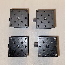 Melles Griot Vertical Z Translation Stage 25mm