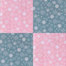 Telas y tejidos color principal azul Navidad para costura y mercería