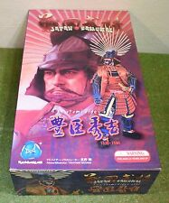 DRAGON IN DREAMS 1/6 JAPANESE SAMURAI TOYOTOMI HIDEYOSHI 1536-1598