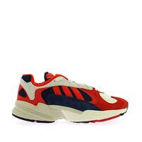 Adidas Yung-1 Sneaker Uomo B37615 Chalk White