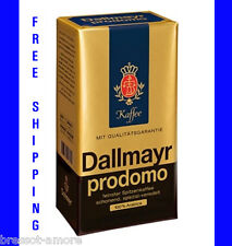 1x Dallmayr prodomo 100% Arabica Coffee - 500g/17.63oz - FREE SHIPPING