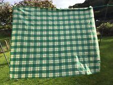 More details for lovely soft welsh wool blanket