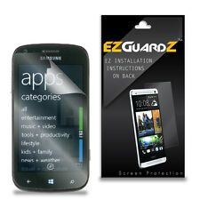 2X EZguardz LCD Screen Protector Cover HD 2X For Samsung ATIV Odyssey SCH-I930