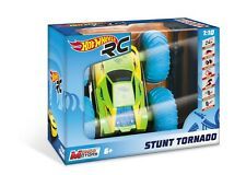 Rc Hot Wheels Stunt tornado 1 10