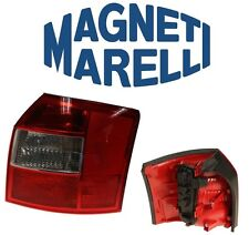 For Audi A4 Quattro Passenger Right Taillight OEM Magneti Marelli 8E9945096B