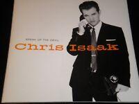 Chris Isaak - Speak Of The Devil - CD Album - 1998 - 14 Great Tracks
