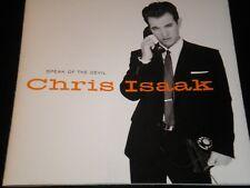 Chris Isaak - Speak Of The Devil - CD Album - 1998 - 14 Grandi Brani
