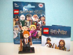 Lego mini figurine série - Harry Potter 1 - personnage n°3