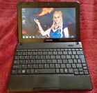"Toshiba Nb510 11""  Laptop. Windows 7 Pro. Microsoft Office Pro"
