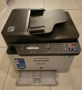 Samsung Xpress C460W laserjet all-in-one  color printer.Wireless,NFC