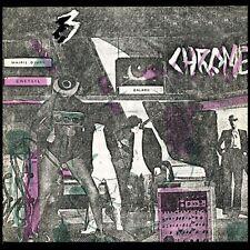 Chrome - Read Only Memory [New Vinyl]