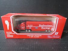 1993 Racing Champions Nascar Transporter -# 11 Bill Elliott -- 1/87th scale