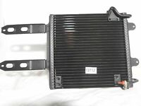 Radiator Condenser Conditioned Air Conditioning VW Polo Lupo 1.4 1999