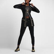 Nike Nikelab X Olivier Rousteing N98 Women's Jacket Black 829097 010 Size M NWT