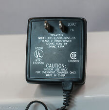 Ac Adapter Power Supply Class 2 Transformer Mod#Icc-2-500-0050-15 Sony