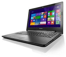 Computer portatili e notebook Lenovo Anno di rilascio 2015 con hard disk da 500GB