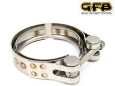 GFB EX50 50m External Wastegate Replacement V-Band Clamp