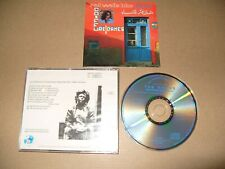 The Doors Red Walls Blue Doors Live cd + Inlays Vg/Ex condition (C26)