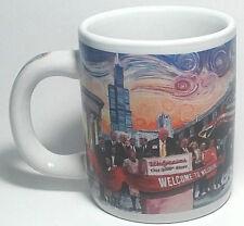 Walgreen Coffee Mug Commemorative 3000 Stores 14 oz Cup