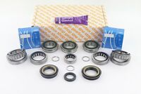 MINI COOPER S 1598CC 6 SPEED GS6-85 BG/DG GEARBOX BEARING & SEAL REBUILD KIT