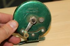 Johnson Antique 10 A Fishing Reel (Missing Back Cover)