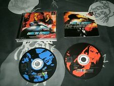 Chase the Express Japan Import Sony Playstation, Playstation 2 And BC PS3's