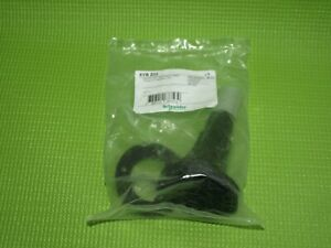 Schneider Electric Harmony XVBZ02 Signallers accessories base Colour black 80mm