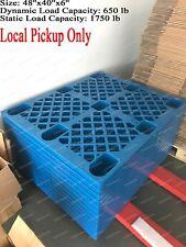 Plastic Pallet for sale | eBay