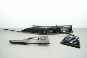 BMW M3 M4 F80 F82 Carbon Interior Trim Strips Kit RHD 9231995 8046118 9347436