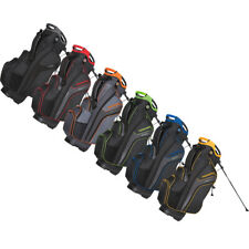 NEW BagBoy Golf Chiller Hybrid Stand / Carry Bag Boy - You Pick the Color!