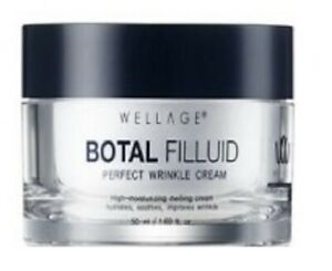 Wellage Botal Filluid Perfect Wrinkle care Cream 25ml Anti aging Elastic care
