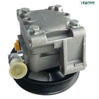 Fits LANDROVER LR2 FREELANDER 2 4CYL 2.0L 13-15 Power Steering Pump 1PC LR032053