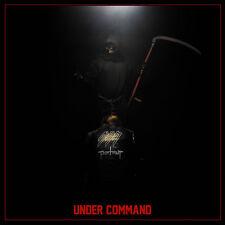 RAM/Portrait-Under Command (NEW * BERLINA 250 Num. * BLACK CROSS on Red V. + poster)