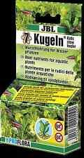JBL The 7 Balls Kugeln Aquarium Tank Tablet Plant Fertiliser Food Flourish LL
