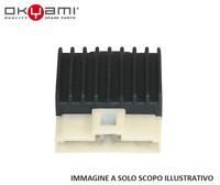 Regolatore Okyami V734100106 Per Benelli K2 AC 50 1998 1999 2000 2001