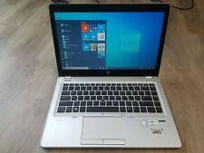 HP Folio 9470m/ Intel core-i5 3rd gen/ 8GB RAM/ 180GB SSD/ Win 10 Pro Ultra-Thin
