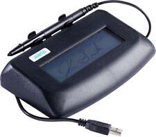 Scriptel LCD Web SignatureCapture Pad ST1501B USB backlight NEW