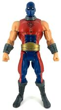 DC Universe Classics 2009 ATOM SMASHER (WAVE 7 COLLECT-N-CONNECT FIGURE) - Loose