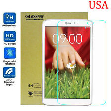 Real Tempered Glass Screen Protector Film for LG G PAD 8.3 V500 V510 VK810