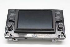 VW TOURAN 5t Golf 7 TIGUAN Unidad De Operación radio pantalla Navi 3g0919605d