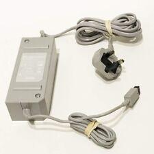 Official Nintendo Wii Power Supply Unit UK Plug (RVL-002) ~ FREE UK POSTAGE ~