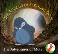 Adventures of Mole (Animals of Farthing Wood), Dann, Colin, Very Good Book
