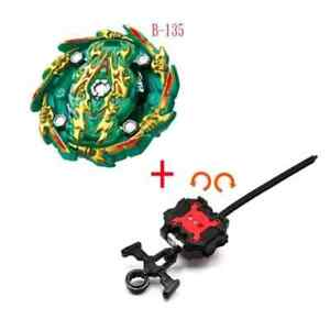 Beyblade Burst Turbo B-135 Starter Set Toy Arena Toys With Launcher S