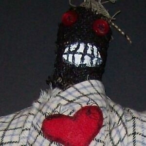 Love Sex Lust Voodoo Doll Puts You In Romance Control Makes Sexy Charisma