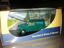 1/43ième - ELIGOR - Panhard Dyna X break